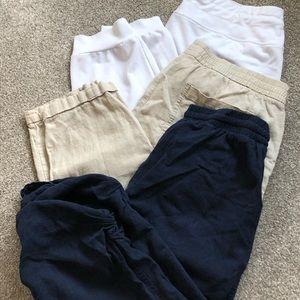 Pants - Weekend wear crops!